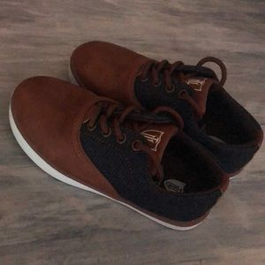 Toddler boys  shoes  size 11